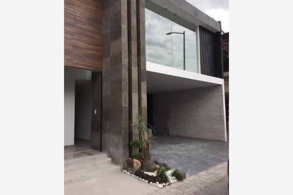 Foto de casa en venta en camino real a momoxpan 67, la carcaña, san pedro cholula, puebla, 5870957 No. 01