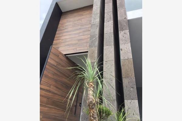 Foto de casa en venta en camino real a momoxpan 67, la carcaña, san pedro cholula, puebla, 5870957 No. 03