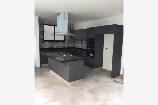 Foto de casa en venta en camino real a momoxpan 67, la carcaña, san pedro cholula, puebla, 5870957 No. 05