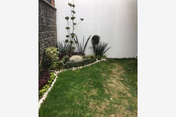 Foto de casa en venta en camino real a momoxpan 67, la carcaña, san pedro cholula, puebla, 5870957 No. 08