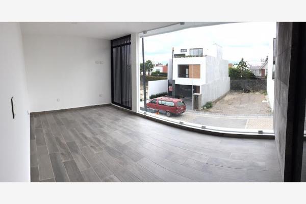 Foto de casa en venta en camino real a momoxpan 67, la carcaña, san pedro cholula, puebla, 5870957 No. 15