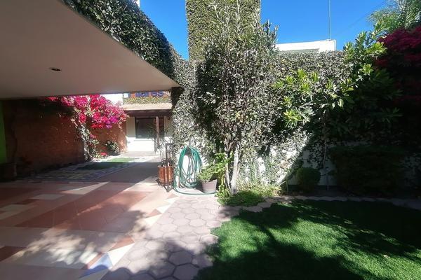 Foto de casa en venta en camino real a momoxpan , rincón de la arborada, san pedro cholula, puebla, 17604430 No. 03