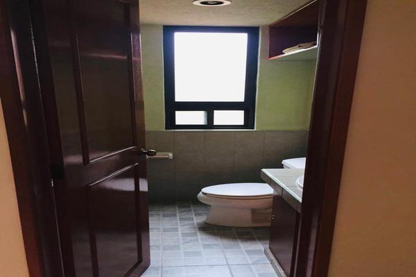 Foto de casa en venta en camino real a momoxpan , rincón de la arborada, san pedro cholula, puebla, 17604430 No. 06