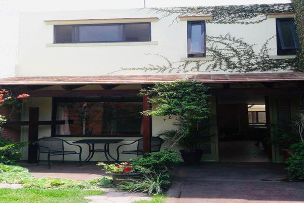 Foto de casa en venta en camino real a momoxpan , rincón de la arborada, san pedro cholula, puebla, 17604430 No. 10