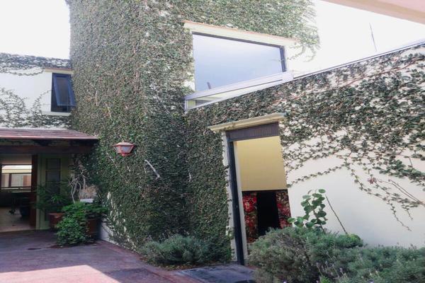 Foto de casa en venta en camino real a momoxpan , rincón de la arborada, san pedro cholula, puebla, 17604430 No. 11
