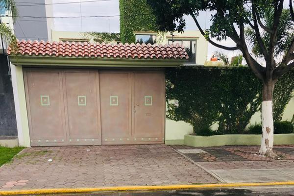Foto de casa en venta en camino real a momoxpan , rincón de la arborada, san pedro cholula, puebla, 17604430 No. 12