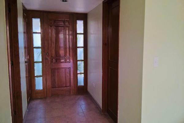 Foto de casa en venta en camino real a momoxpan , rincón de la arborada, san pedro cholula, puebla, 17604430 No. 13