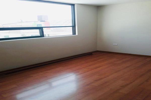 Foto de casa en venta en camino real a momoxpan , rincón de la arborada, san pedro cholula, puebla, 17604430 No. 16