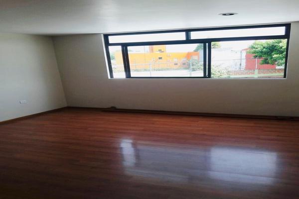 Foto de casa en venta en camino real a momoxpan , rincón de la arborada, san pedro cholula, puebla, 17604430 No. 17
