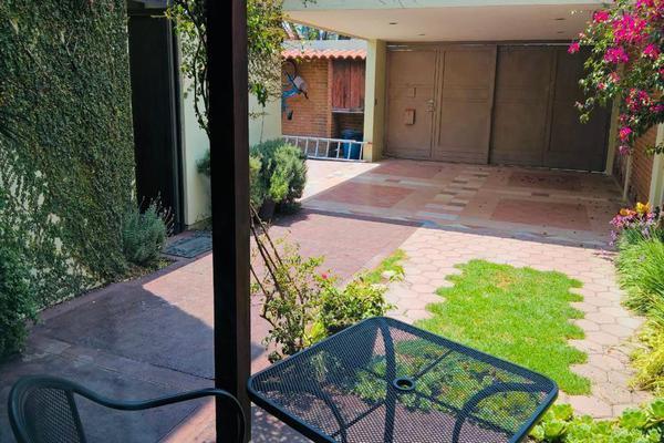 Foto de casa en venta en camino real a momoxpan , rincón de la arborada, san pedro cholula, puebla, 17604430 No. 20