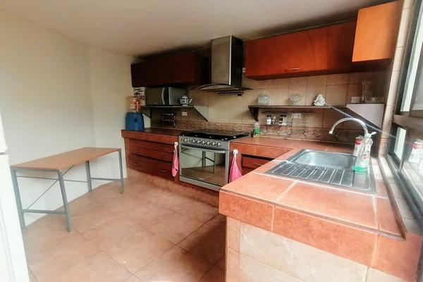 Foto de casa en venta en camino real a momoxpan , rincón de la arborada, san pedro cholula, puebla, 17604430 No. 26