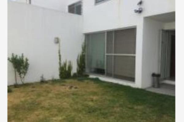 Foto de casa en venta en camino real a morillotla 2345, morillotla, san andrés cholula, puebla, 8104285 No. 06