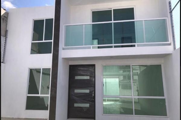 Foto de casa en venta en camino real a santa clara 0000, rincón de san andrés, puebla, puebla, 5836103 No. 01