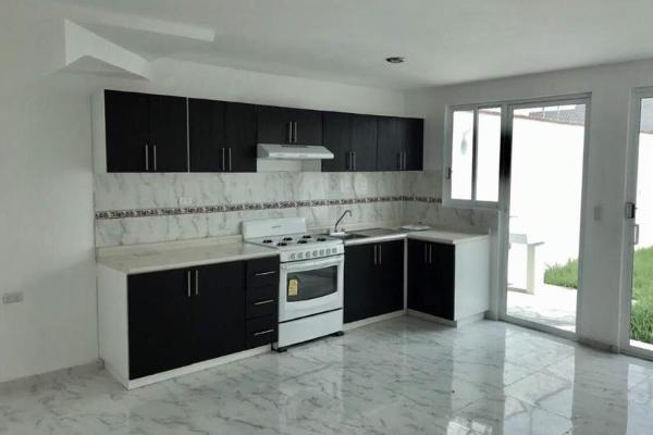 Foto de casa en venta en camino real a santa clara 0000, rincón de san andrés, puebla, puebla, 5836103 No. 02
