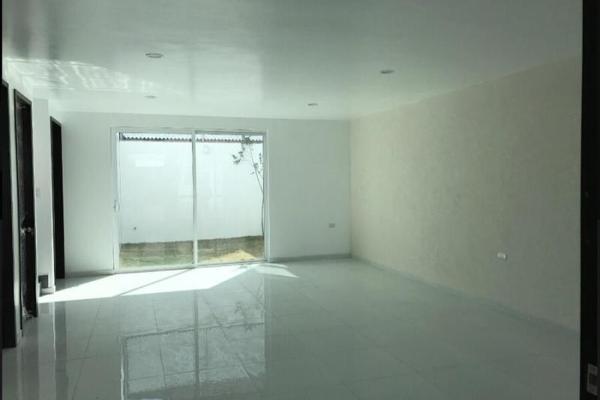 Foto de casa en venta en camino real a santa clara 0000, rincón de san andrés, puebla, puebla, 5836103 No. 04