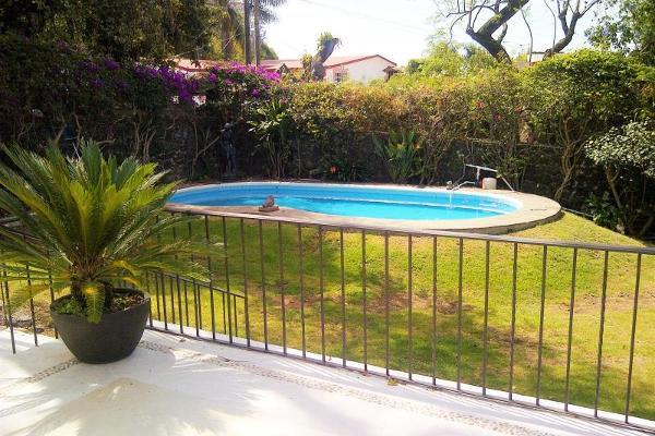 Foto de casa en venta en camino real a tepoztlan 43, jardines de ahuatepec, cuernavaca, morelos, 2687460 No. 02