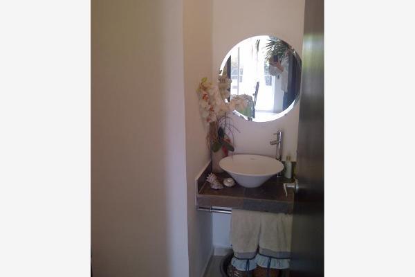 Foto de casa en venta en camino real a tepoztlan 43, jardines de ahuatepec, cuernavaca, morelos, 2687460 No. 04
