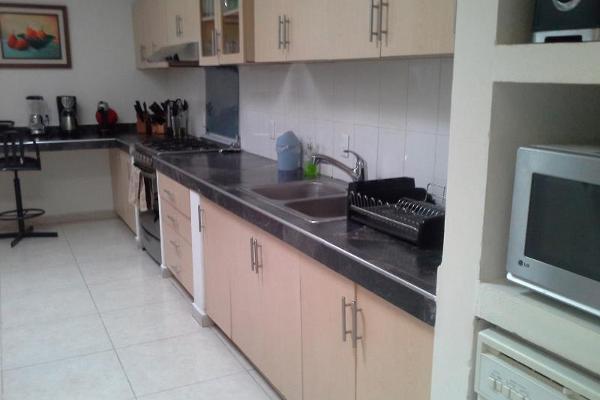 Foto de casa en venta en camino real a tepoztlan 43, jardines de ahuatepec, cuernavaca, morelos, 2687460 No. 08
