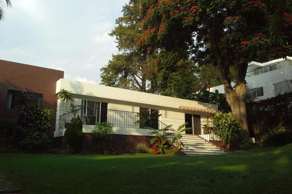 Foto de casa en venta en camino real a tepoztlan 43, jardines de ahuatepec, cuernavaca, morelos, 2687460 No. 11