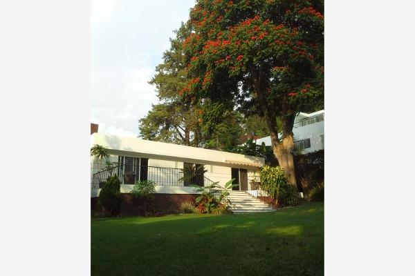 Foto de casa en venta en camino real a tepoztlan 43, jardines de ahuatepec, cuernavaca, morelos, 2687460 No. 12