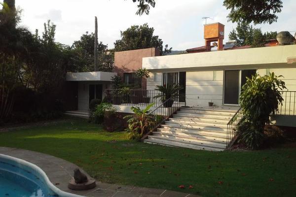 Foto de casa en venta en camino real a tepoztlan 43, jardines de ahuatepec, cuernavaca, morelos, 2687460 No. 13