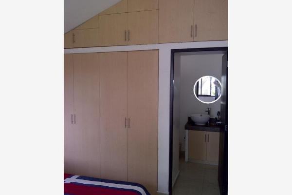 Foto de casa en venta en camino real a tepoztlan 43, jardines de ahuatepec, cuernavaca, morelos, 2687460 No. 14