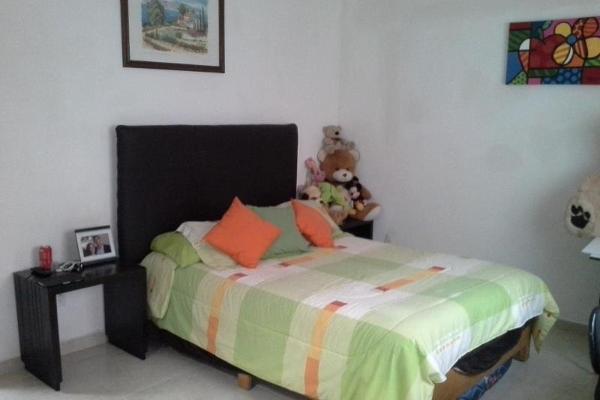 Foto de casa en venta en camino real a tepoztlan 43, jardines de ahuatepec, cuernavaca, morelos, 2687460 No. 17