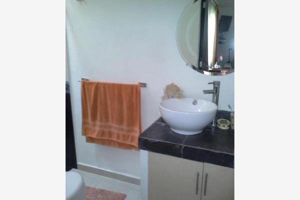 Foto de casa en venta en camino real a tepoztlan 43, jardines de ahuatepec, cuernavaca, morelos, 2687460 No. 19