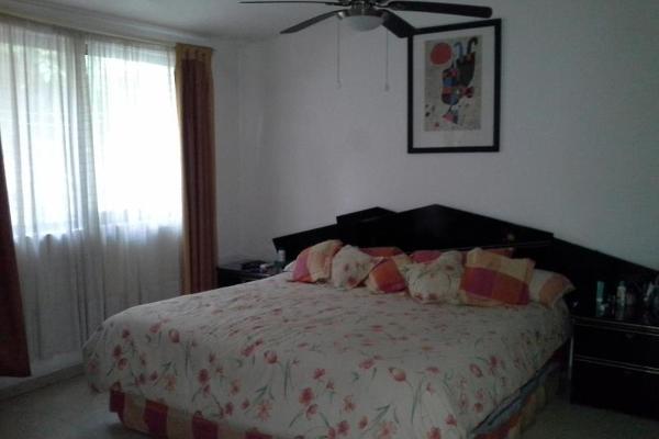 Foto de casa en venta en camino real a tepoztlan 43, jardines de ahuatepec, cuernavaca, morelos, 2687460 No. 20