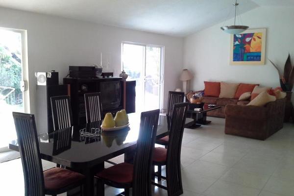 Foto de casa en venta en camino real a tepoztlan 43, jardines de ahuatepec, cuernavaca, morelos, 2687460 No. 21