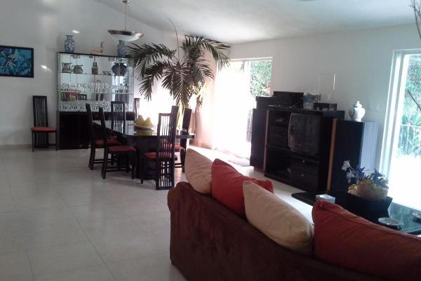 Foto de casa en venta en camino real a tepoztlan 43, jardines de ahuatepec, cuernavaca, morelos, 2687460 No. 22