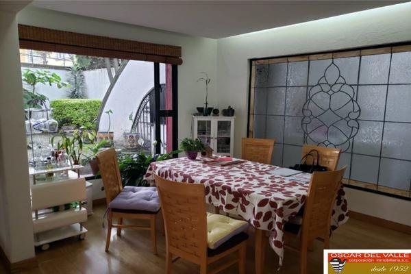 Foto de casa en venta en camino real a tetelpan , lomas de los angeles del pueblo tetelpan, álvaro obregón, df / cdmx, 8822510 No. 03