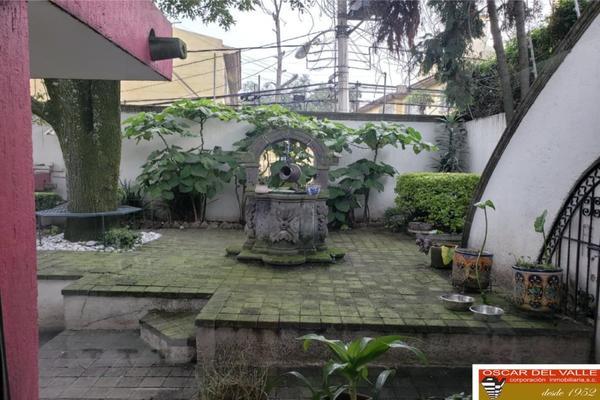 Foto de casa en venta en camino real a tetelpan , lomas de los angeles del pueblo tetelpan, álvaro obregón, df / cdmx, 8822510 No. 06