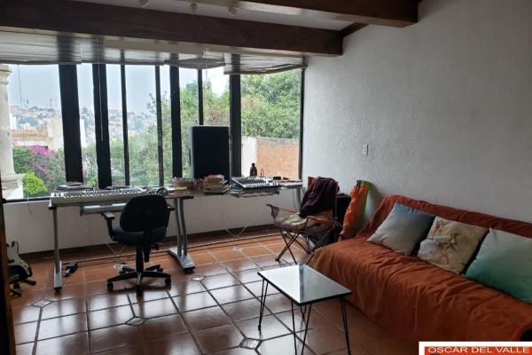 Foto de casa en venta en camino real a tetelpan , lomas de los angeles del pueblo tetelpan, álvaro obregón, df / cdmx, 8822510 No. 07