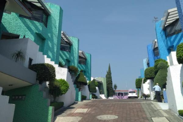 Foto de casa en venta en camino real a xochitepec 3, ampliación tepepan, xochimilco, df / cdmx, 7161713 No. 01