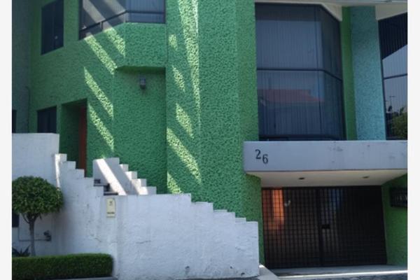 Foto de casa en venta en camino real a xochitepec 3, ampliación tepepan, xochimilco, df / cdmx, 7161713 No. 02