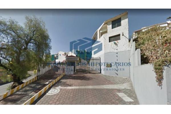 Foto de casa en venta en camino real a xochitepec, 3645, ampliación tepepan, xochimilco, distrito federal, 4639137 No. 02
