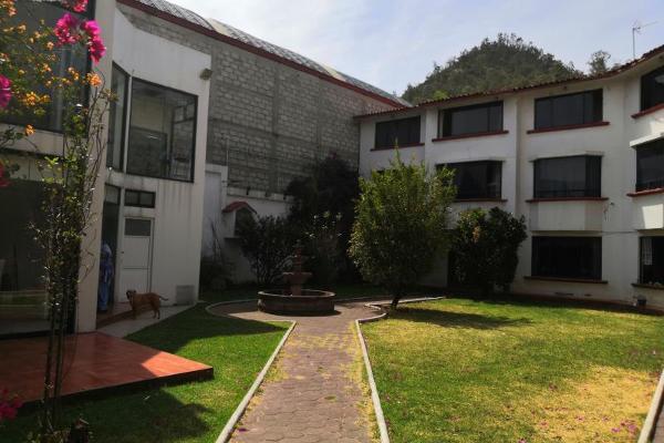 Foto de casa en venta en camino real al ajusco 50, ampliación tepepan, xochimilco, df / cdmx, 12277237 No. 02