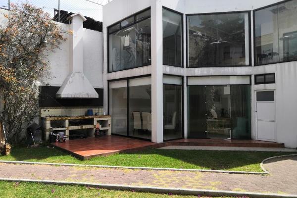 Foto de casa en venta en camino real al ajusco 50, ampliación tepepan, xochimilco, df / cdmx, 12277237 No. 03