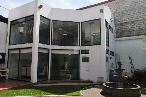 Foto de casa en venta en camino real al ajusco 50, ampliación tepepan, xochimilco, df / cdmx, 12277237 No. 04