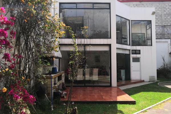 Foto de casa en venta en camino real al ajusco 50, ampliación tepepan, xochimilco, df / cdmx, 12277237 No. 05