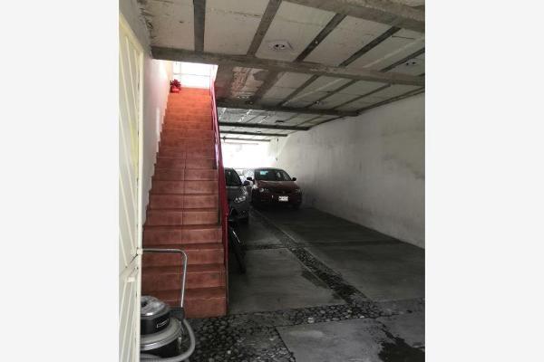 Foto de casa en venta en camino real al ajusco 50, ampliación tepepan, xochimilco, df / cdmx, 12277237 No. 06