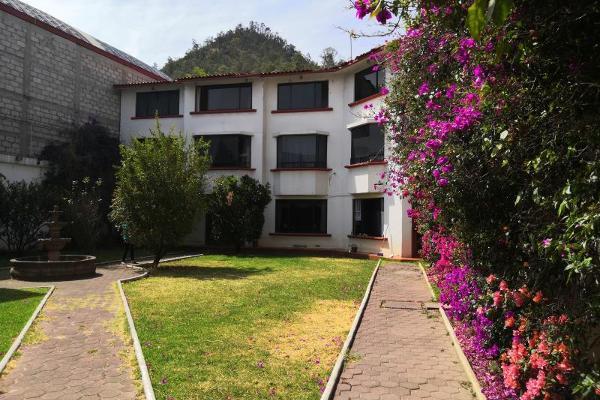 Foto de casa en venta en camino real al ajusco 50, ampliación tepepan, xochimilco, df / cdmx, 12277237 No. 07