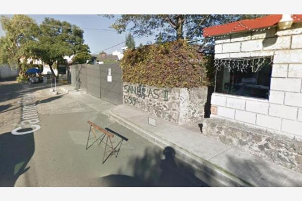 Foto de casa en venta en camino real al ajusco 599, fuentes de tepepan, tlalpan, df / cdmx, 12278276 No. 02