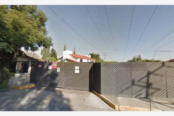Foto de casa en venta en camino real al ajusco 599, fuentes de tepepan, tlalpan, df / cdmx, 12278276 No. 03