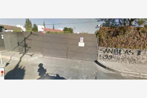 Foto de casa en venta en camino real al ajusco 599, fuentes de tepepan, tlalpan, df / cdmx, 12278276 No. 04