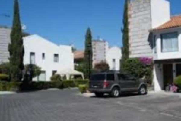 Foto de casa en venta en camino real al ajusco 599, fuentes de tepepan, tlalpan, df / cdmx, 12278276 No. 05