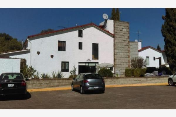 Foto de casa en venta en camino real al ajusco 599, fuentes de tepepan, tlalpan, df / cdmx, 12278276 No. 06