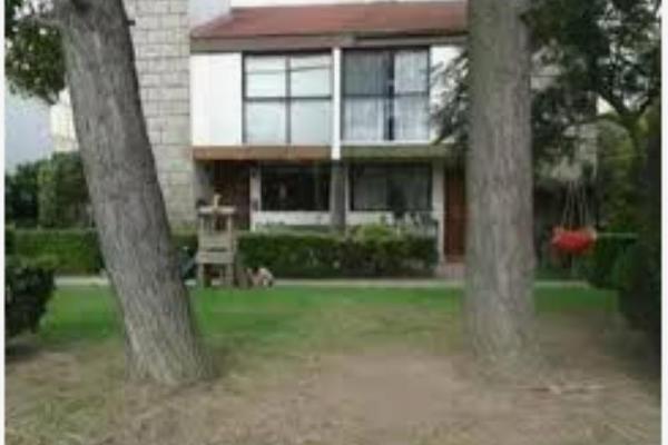 Foto de casa en venta en camino real al ajusco 599, fuentes de tepepan, tlalpan, df / cdmx, 12278276 No. 07
