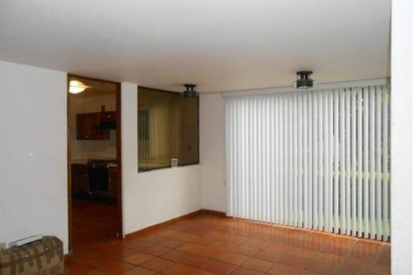 Foto de casa en venta en camino real al ajusco 599, fuentes de tepepan, tlalpan, df / cdmx, 12278276 No. 08